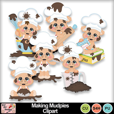 Making_mudpies_clipart_preview