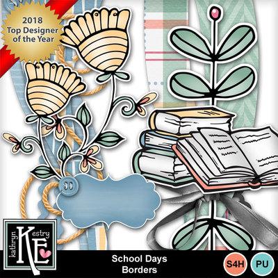 Schooldaysborders3
