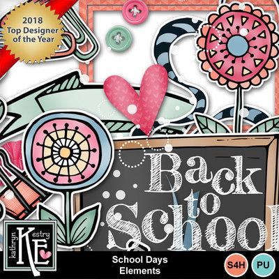 Schooldaysel3