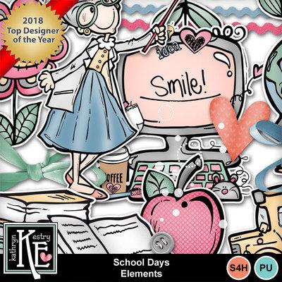 Schooldaysel4