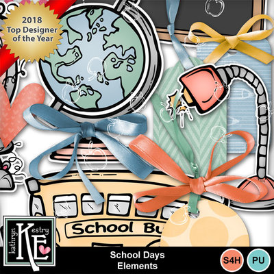 Schooldaysel5