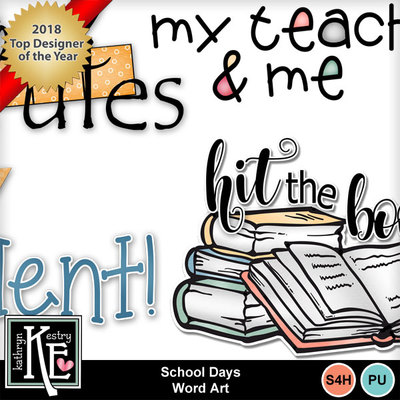 Schooldayswordart3