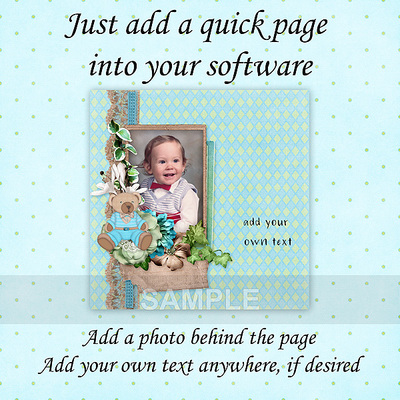 Add-quick-page