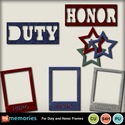 For_duty_and_honor_frames_small