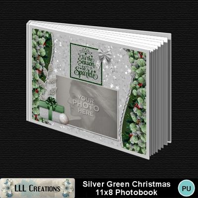 Silver_green_christmas_11x8_pb-001a