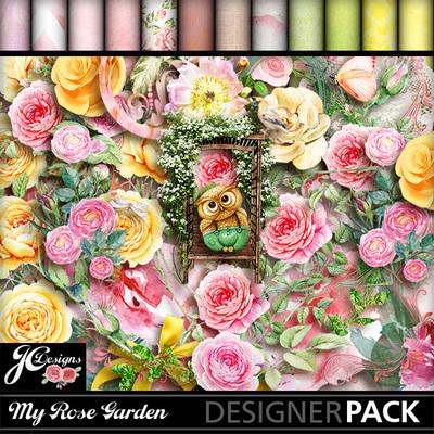 My_rose_garden1