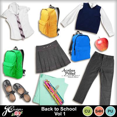 Back-to-school-vol-1