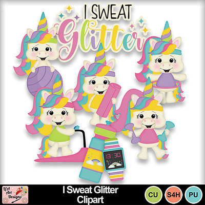 I_sweat_glitter_clipart_preview