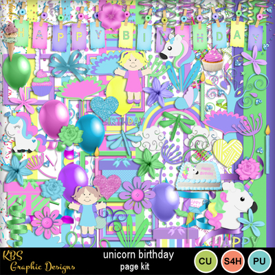 Unicorn_birthday_page_kit_preview_600
