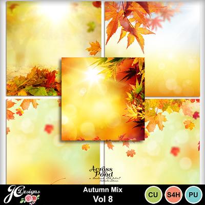 Autumnmixvol8