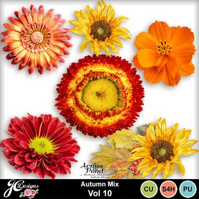 Autumnmixvol10