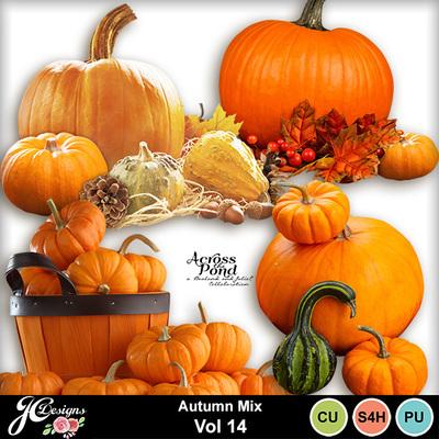 Autumnmixvol14