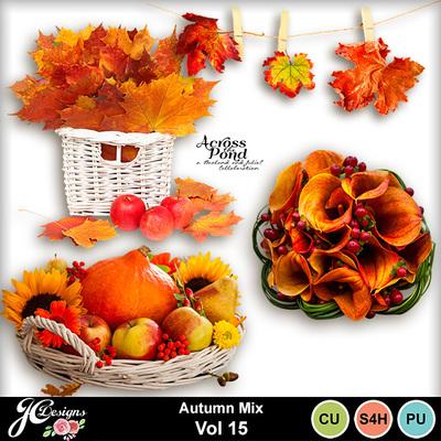 Autumnmixvol15