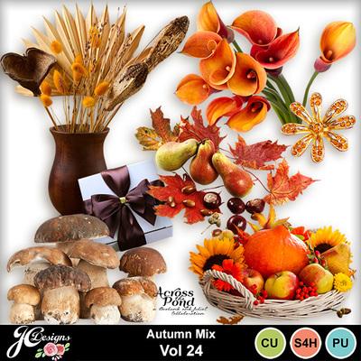 Autumn-mix-vol-24