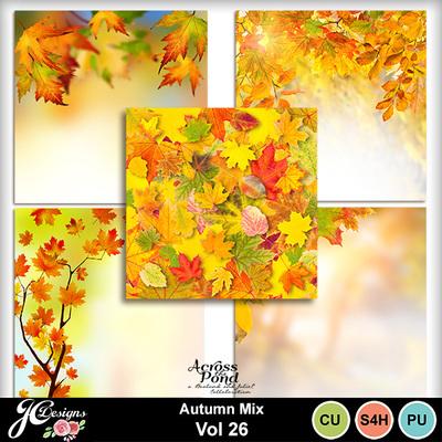 Autumnmixvol26