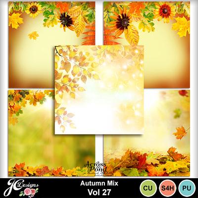 Autumnmixvol27