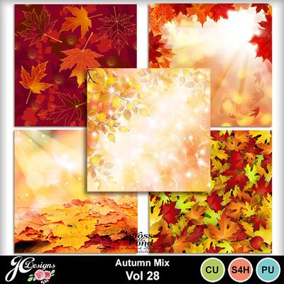 Autumnmixvol28