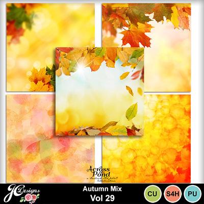 Autumnmixvol29