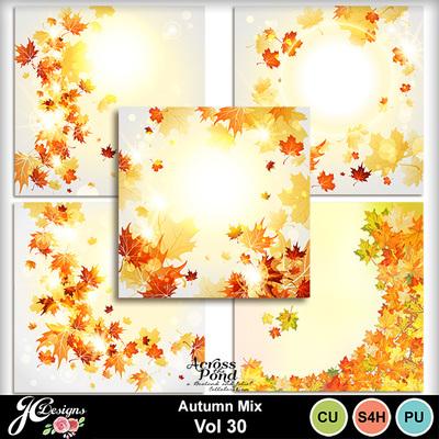 Autumnmixvol30