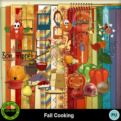 Fall-cooking