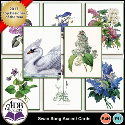 Swansong_accentcards