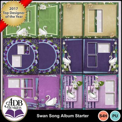 Swansong_albumstarter