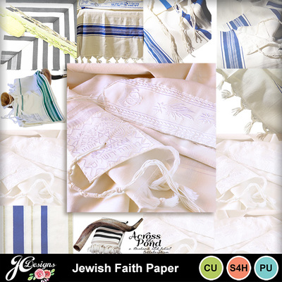 Jewish-faith-paper
