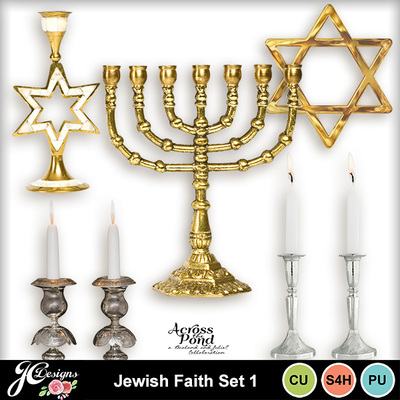 Jewish-faith-set-1