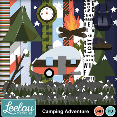 Camping_adventure_preview_kit
