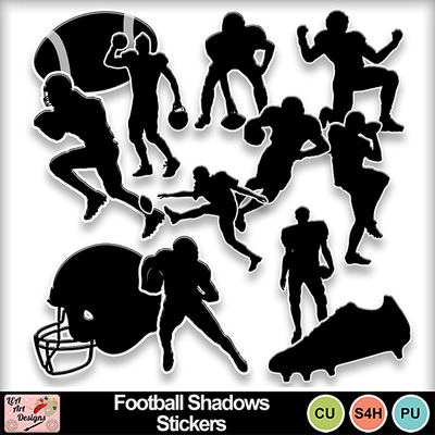 Football_shadows_stickers_preview