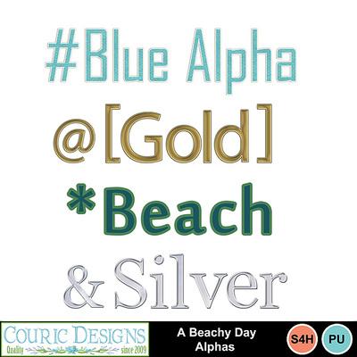 A-beachy-day-alphas