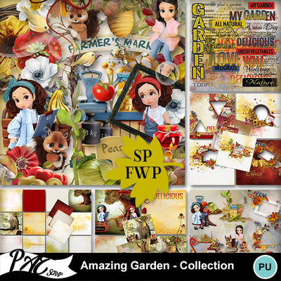 Patsscrap_amazing_garden_pv_collection