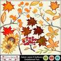 Autumn_leaves_n_sunflowers_small