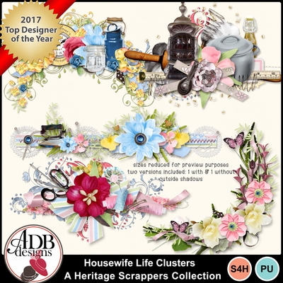 Hsc_housewife_life_clusters