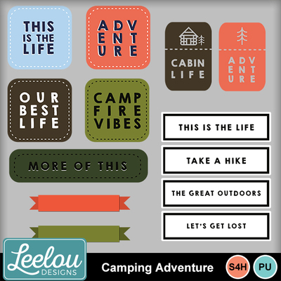 Camping_adventure_preview_word_art