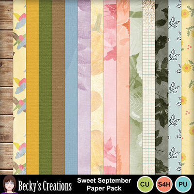 Sweet_september_paper_pack