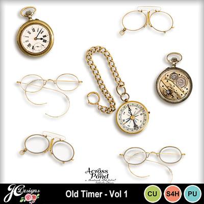 Old-timer-vol-1
