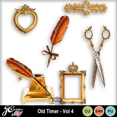 Old-timer-vol-4