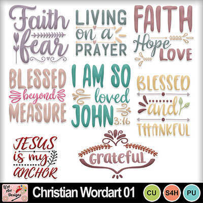 Christian_wordart_01_preview