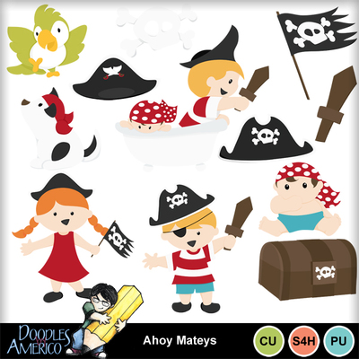 Ahoymateys