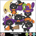 Halloween_cats_clipart_preview_small