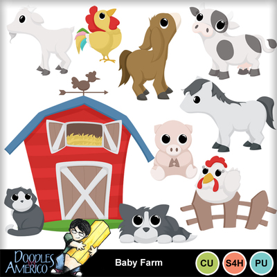 Babyfarm