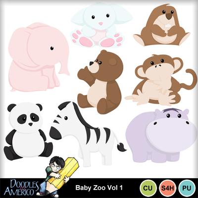 Babyzoovol1