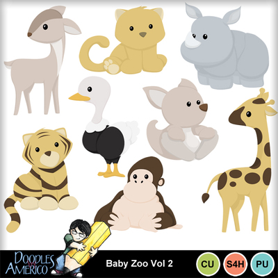 Babyzoovol2