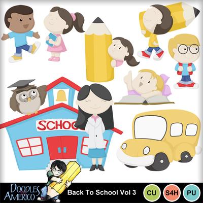 Backtoschoolvol3