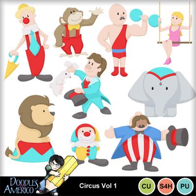 Circusvol1