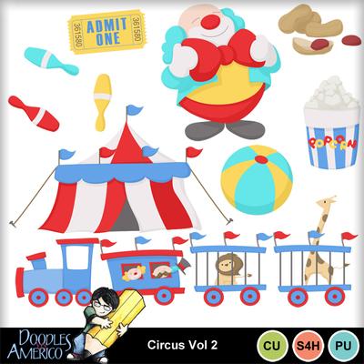 Circusvol2