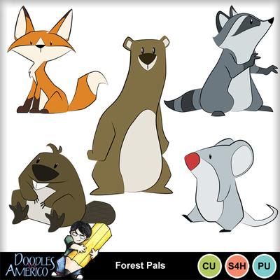 Forestpals