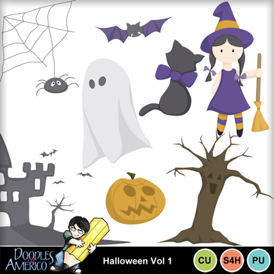Halloweenvol1