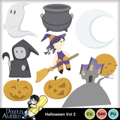Halloweenvol2